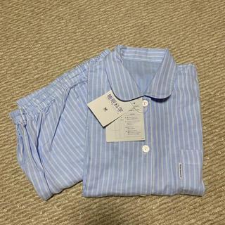 ワコール(Wacoal)のワコール 睡眠科学 定番シャツパジャマ L(パジャマ)