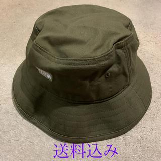 THE NORTH FACE - 《新品・未使用品》Cotton Twill Field Hat