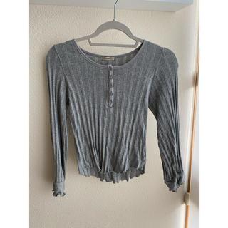 ミスティック(mystic)のmystic ☻ Tシャツ長袖(Tシャツ(長袖/七分))