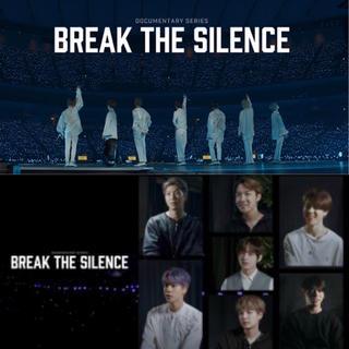 防弾少年団(BTS) - BTS💜 BREAK THE SILENCE🎤🌏