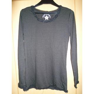 レピピアルマリオ(repipi armario)の☆repipi armario☆レピピアルマリオ☆の長袖Tシャツ☆Sサイズ☆(Tシャツ/カットソー)