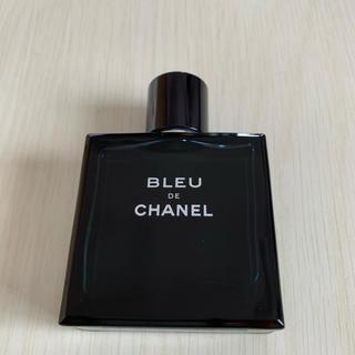 CHANEL - シャネル ブルードゥシャネル EDT 50ml