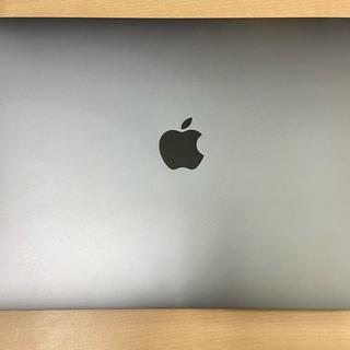 マック(MAC)のMacBook Pro 2019 i5 8GB 中古(ノートPC)
