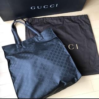 Gucci - 未使用 GUCCI トートバッグ