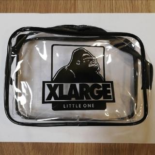 エクストララージ(XLARGE)の再入荷! X-large クリアポーチ(その他)