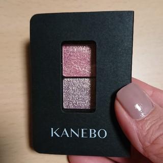 Kanebo - Kanebo  アイカラーデュオ EX3