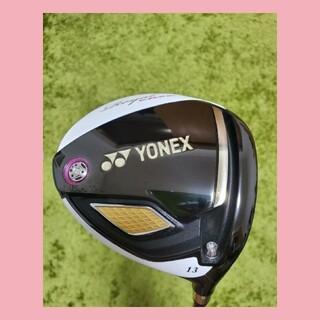 ヨネックス(YONEX)のYONEX ヨネックス ROYAL E‐ZONE レディース ドライバー(クラブ)