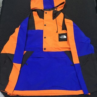 THE NORTH FACE - ノースフェイス RAGE GTX Shell Pullover