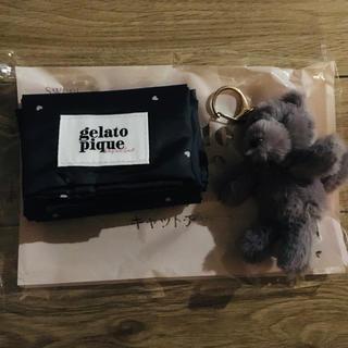 ジェラートピケ(gelato pique)のsweet (スウィート) 2020年 10月号 付録(その他)