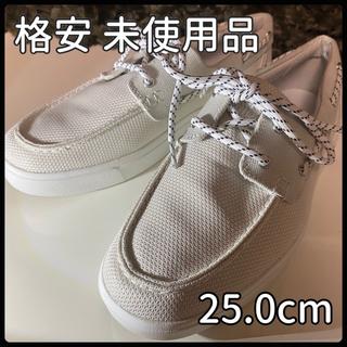 ティンバーランド(Timberland)の未使用品 ティンバーランド 28.0cm シューズ 靴 ローファー(スニーカー)