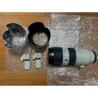 SONY - SONY FE 70-200F2.8 GM OSS 中古 SEL70200GM