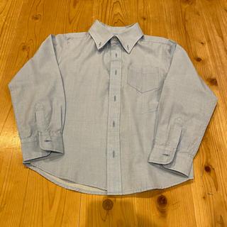 マザウェイズ(motherways)のmotherways ワイシャツ 120cm(ドレス/フォーマル)