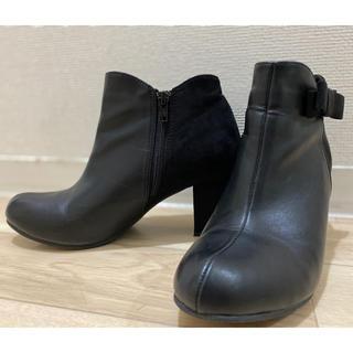 ローリーズファーム(LOWRYS FARM)のショートブーツ(ブーツ)