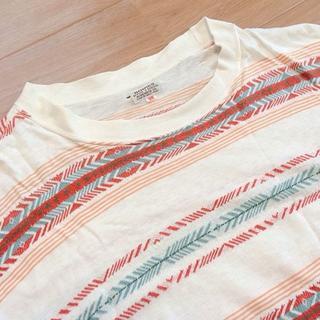 ウエアハウス(WAREHOUSE)のWAREHOUSE ウエアハウス BODIES Tシャツ M 38 ビンテージ(Tシャツ/カットソー(半袖/袖なし))