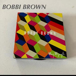 ボビイブラウン(BOBBI BROWN)のBOBBI BROWN ハイライティング パウダー ゴールデンローズグロウ(フェイスカラー)