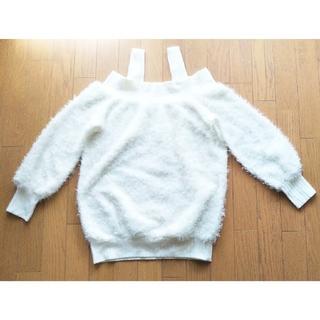 セシルマクビー(CECIL McBEE)のCECIL Mc BEE☆セーター(ニット/セーター)