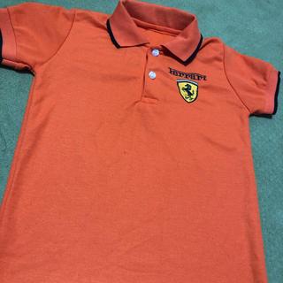 フェラーリ(Ferrari)のFerrari ポロシャツ 130(Tシャツ/カットソー)