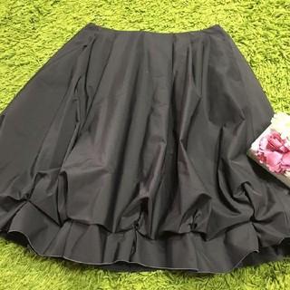 FOXEY - 美品フォクシー レディスプラッシュスカート