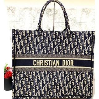 Dior - 値下げDIOR ディオール BOOK TOTE バッグ