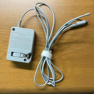 ニンテンドウ(任天堂)の3DS充電器(バッテリー/充電器)