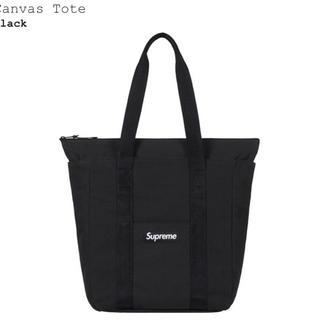 シュプリーム(Supreme)のsupreme canvas tote  シュプリーム  トートバッグ(トートバッグ)
