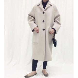 エディットフォールル(EDIT.FOR LULU)のcoat 🤍(ロングコート)