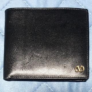 ヴァレンティノ(VALENTINO)のヴァレンチノ 二つ折り財布(折り財布)