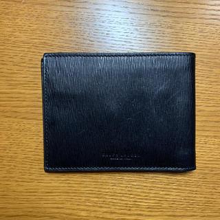 ポロラルフローレン(POLO RALPH LAUREN)のRalph Lauren 二つ折り財布(折り財布)