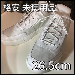 ティンバーランド(Timberland)のティンバーランド シューズ 靴 スニーカー 26.5cm 格安(スニーカー)