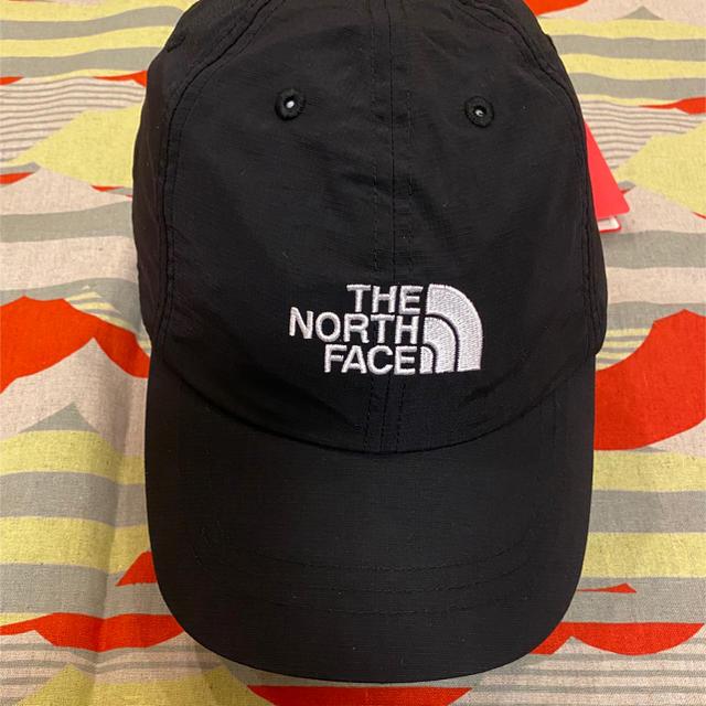 THE NORTH FACE(ザノースフェイス)のキッズs ノースフェイス ホライズンボール キャップ  キッズ/ベビー/マタニティのこども用ファッション小物(帽子)の商品写真