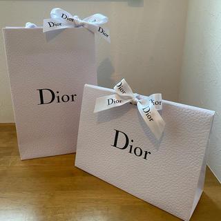 ディオール(Dior)のディオールラッピングキット(ラッピング/包装)