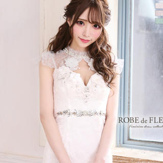 ROBE - ローブドフルール ROBE de FLEURS