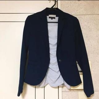エイチアンドエム(H&M)のジャケット&インナーセット(セット/コーデ)