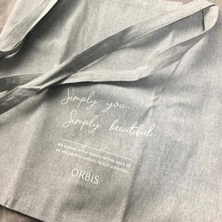 オルビス(ORBIS)の【非売品】ORBIS エコバッグ(エコバッグ)