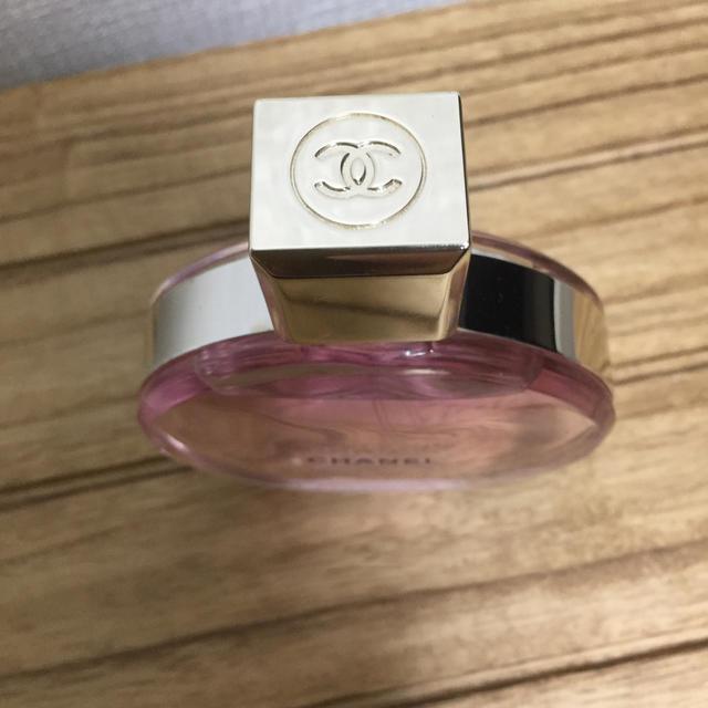 CHANEL(シャネル)のCHANEL シャネル チャンス オードトワレ 100ml (ヴァポリザター) コスメ/美容の香水(香水(女性用))の商品写真
