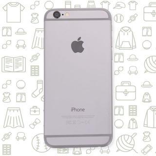 アイフォーン(iPhone)の【C】iPhone6/128/ドコモ(スマートフォン本体)