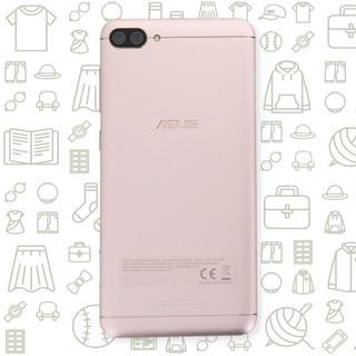 エイスース(ASUS)の【B】ZenFone4Max/ASUS_X00HD/32/ソフトバンク(スマートフォン本体)
