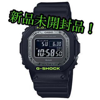 ジーショック(G-SHOCK)のG-SHOCK GW-B5600DC-1JF(腕時計(デジタル))