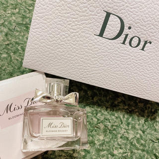Dior - Dior ミスディオール ブルーミングブーケ