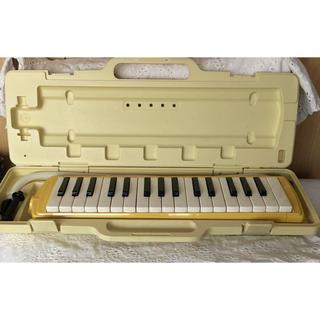 スズキ(スズキ)のSUZUKI 鍵盤ハーモニカ メロディオン SUPER-II MA-32(その他)