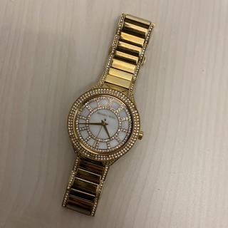 マイケルコース(Michael Kors)のマイケルコース 時計 腕時計(腕時計(アナログ))