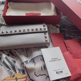 ヴァレンティノ(VALENTINO)の【VALENTINO】ウォレット(財布)
