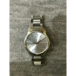 カルバンクライン(Calvin Klein)の時計(腕時計(アナログ))