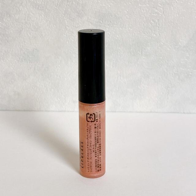 MAC(マック)のMAC リップグロス コスメ/美容のベースメイク/化粧品(リップグロス)の商品写真