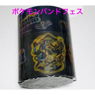 ポケモン(ポケモン)の【新品】ポケモンバンドフェス マスキングテープ(テープ/マスキングテープ)