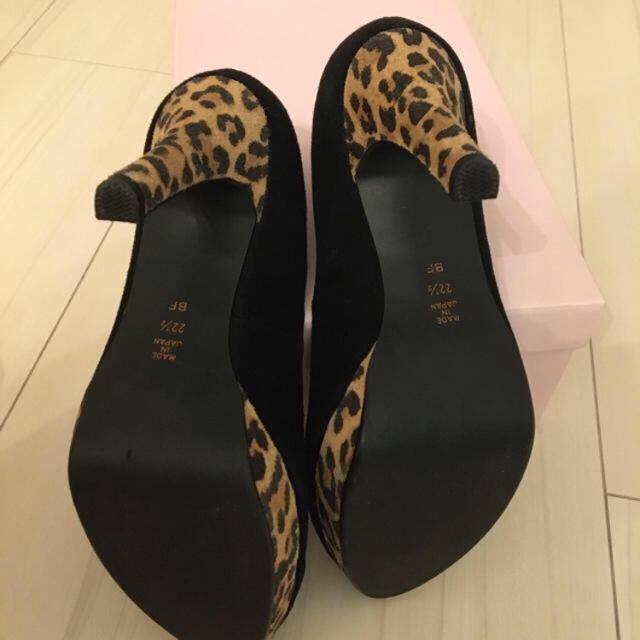 DIANA(ダイアナ)のDIANA ダイアナ パンプス レディースの靴/シューズ(ハイヒール/パンプス)の商品写真