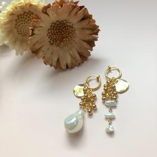711 earrings(ピアス)