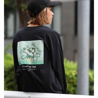 フリークスストア(FREAK'S STORE)のfreaks'store ロンT(Tシャツ(長袖/七分))