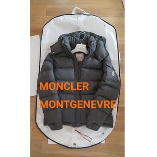 MONCLER - モンクレール MONCLER モンジュネーブル ダウン サイズ1