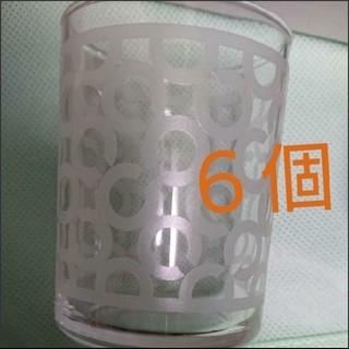 COACH - COACH グラス
